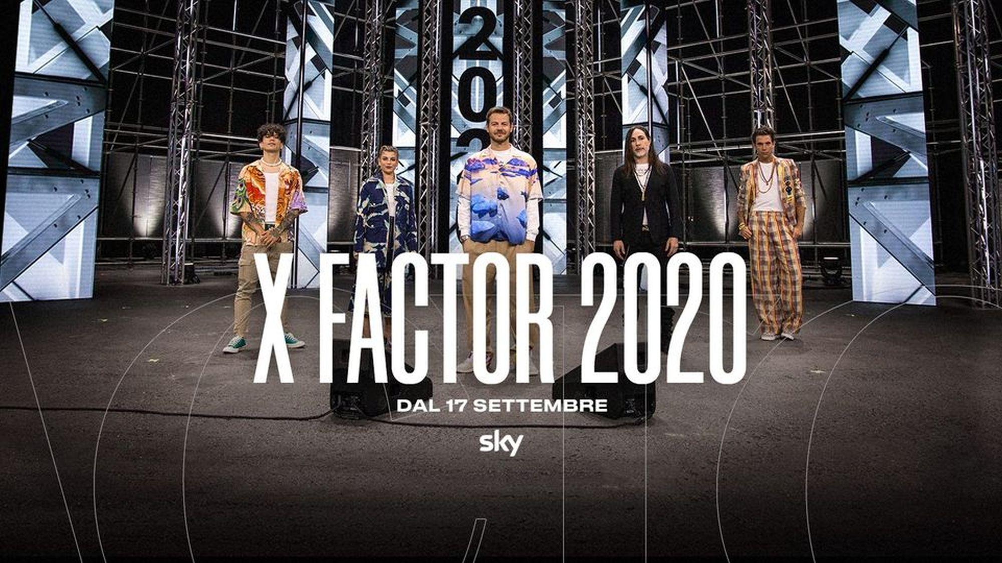 X Factor 2020: giudici e possibili vincitori, tutte le pagelle