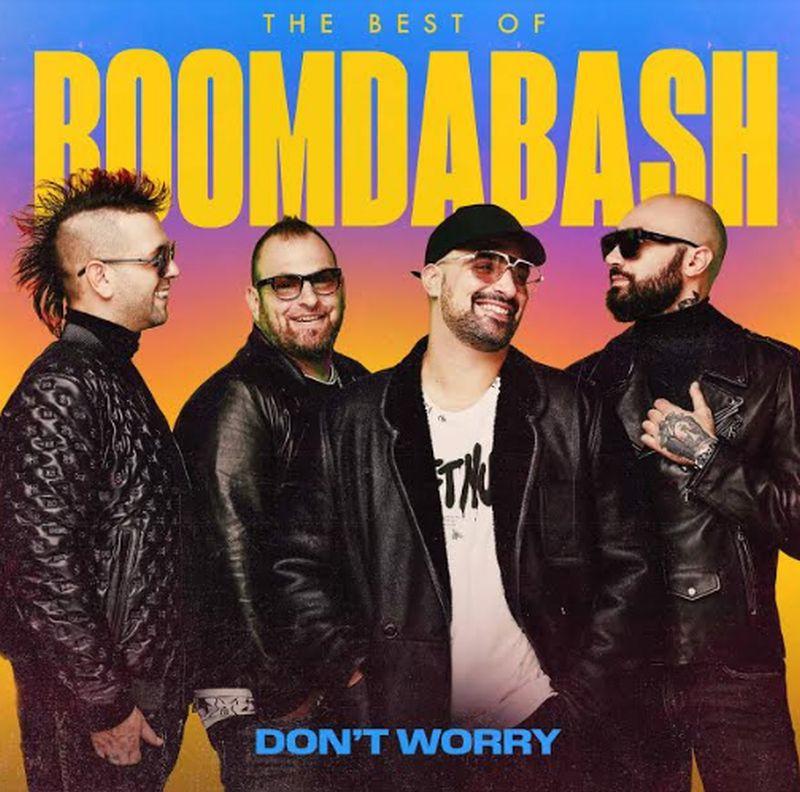 Don't worry (Best Of 2005-2020) dei Boomdabash: dichiarazioni