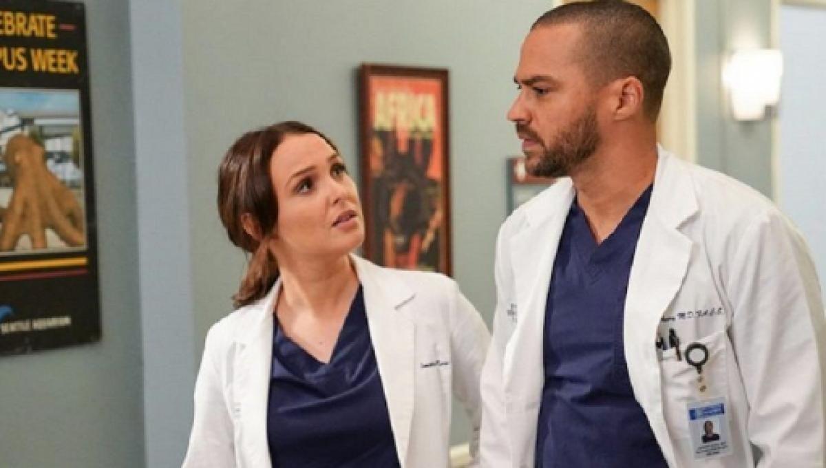Grey's Anatomy 17: trama episodio 5