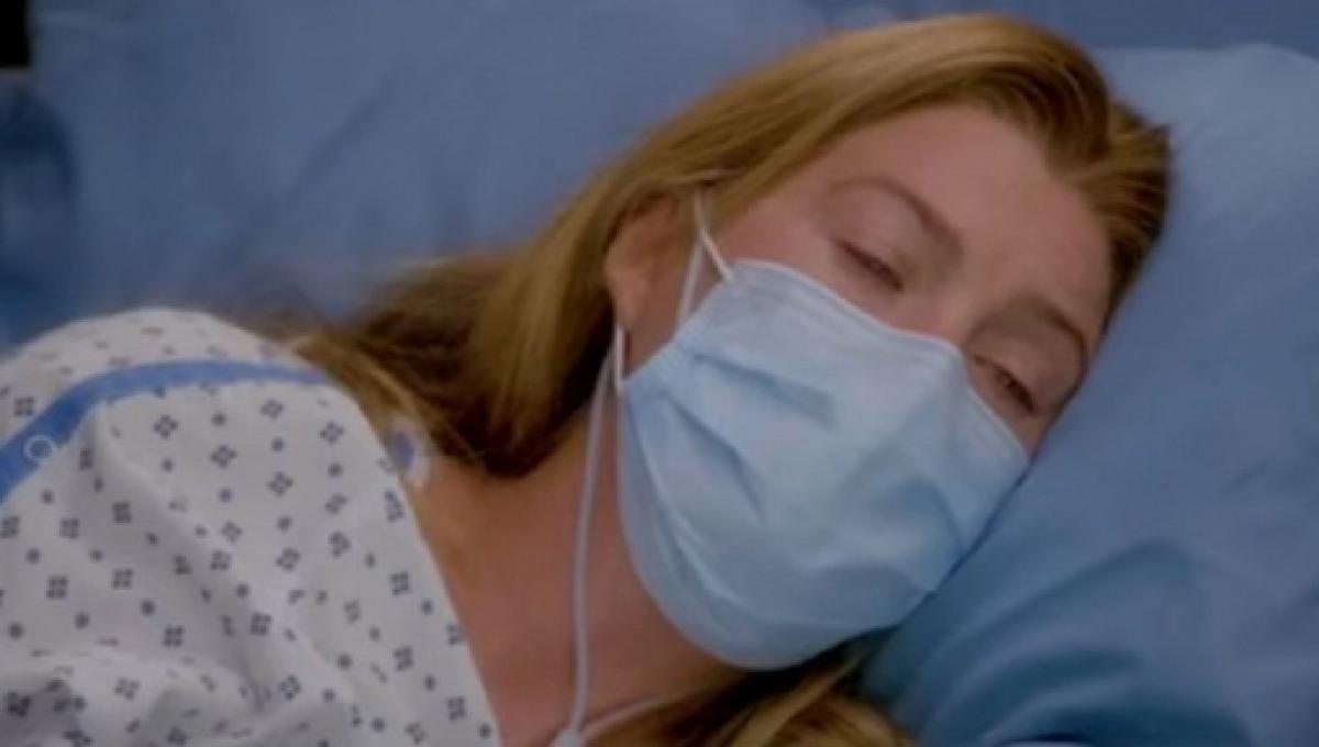 Grey's Anatomy 17: trama episodio 6