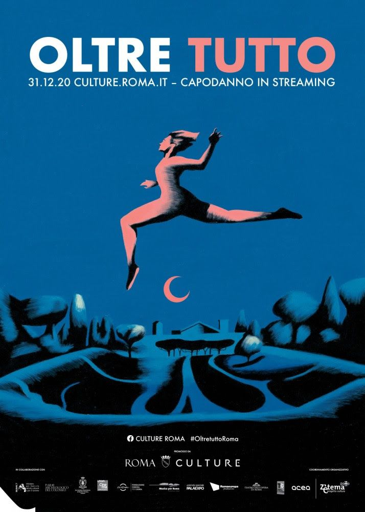 Concerto Capodanno 2021 a Roma: cantanti e come seguirlo