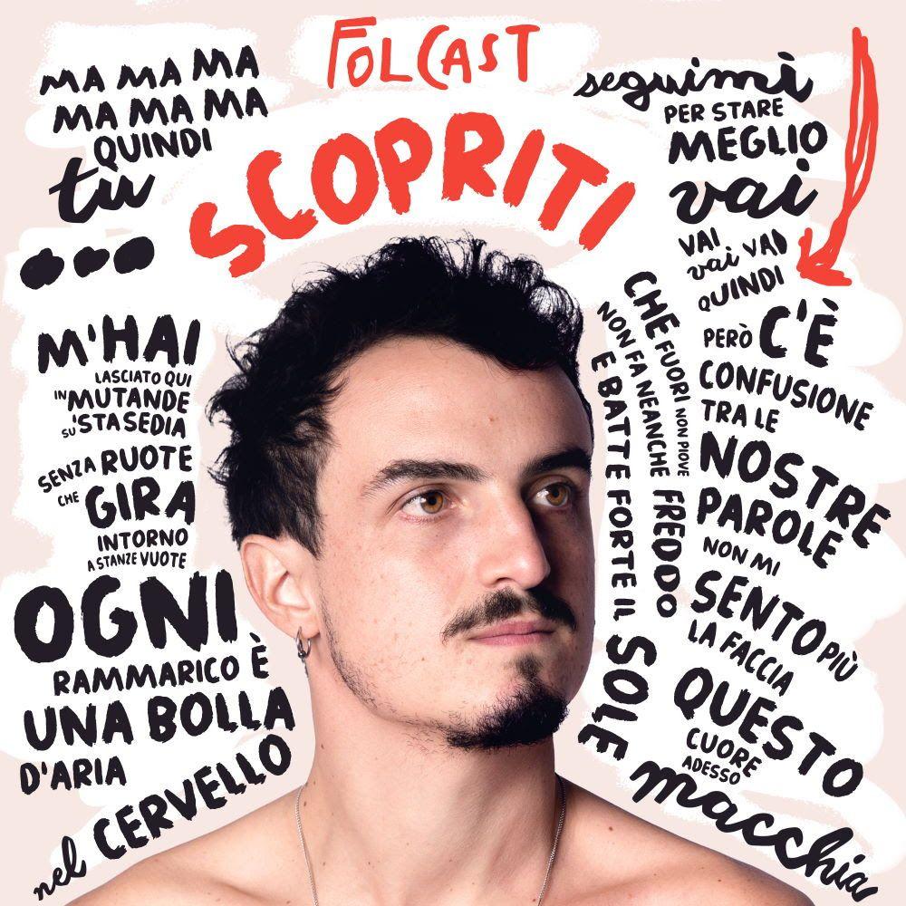 Scopriti di Folcast a Sanremo 2021: testo e significato