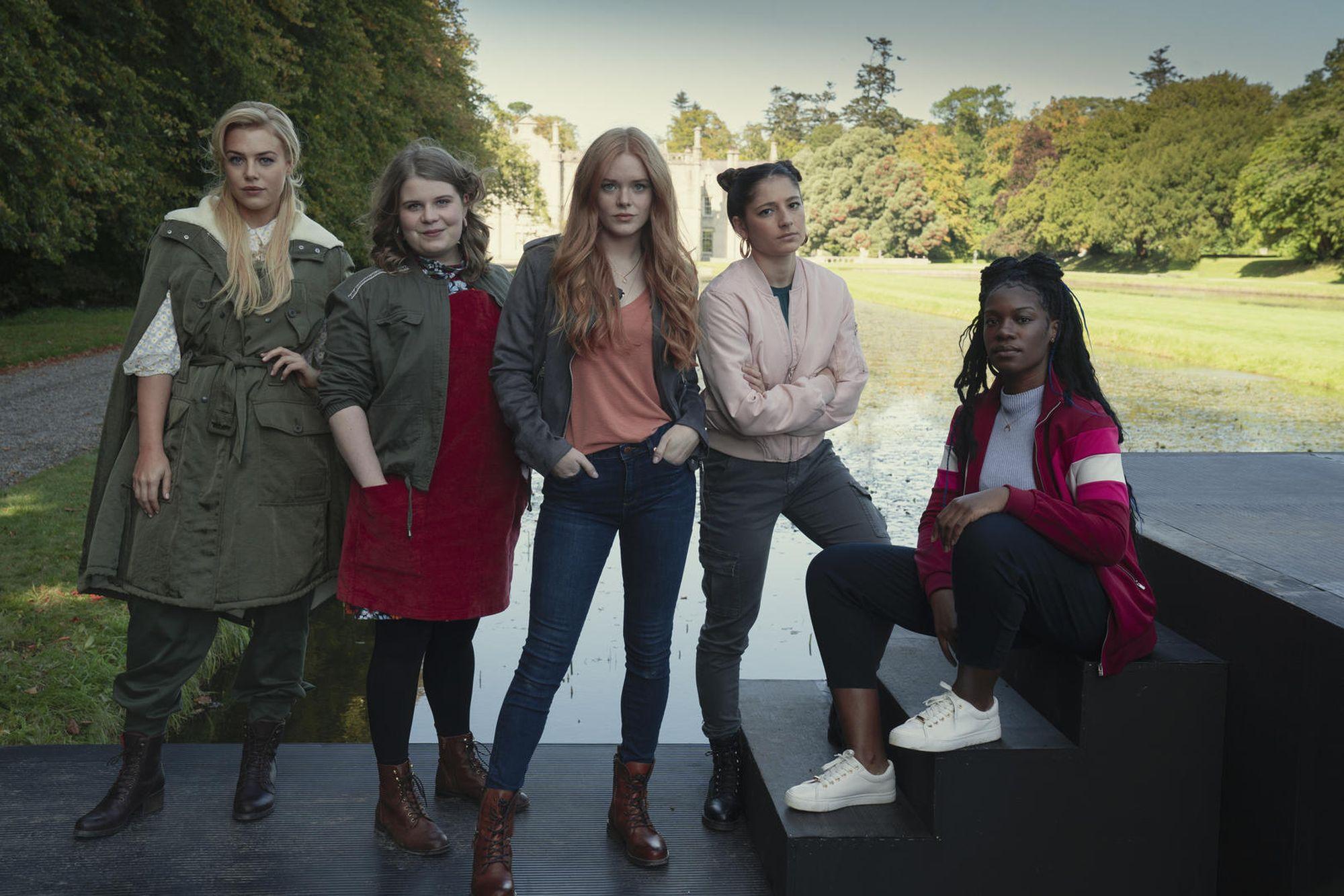 Fate The Winx Saga: uscita su Netflix, cast e trama