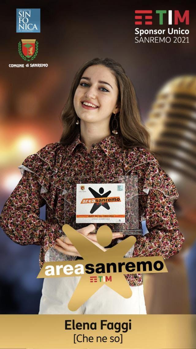 Che ne so di Elena Faggi a Sanremo 2021: testo e significato