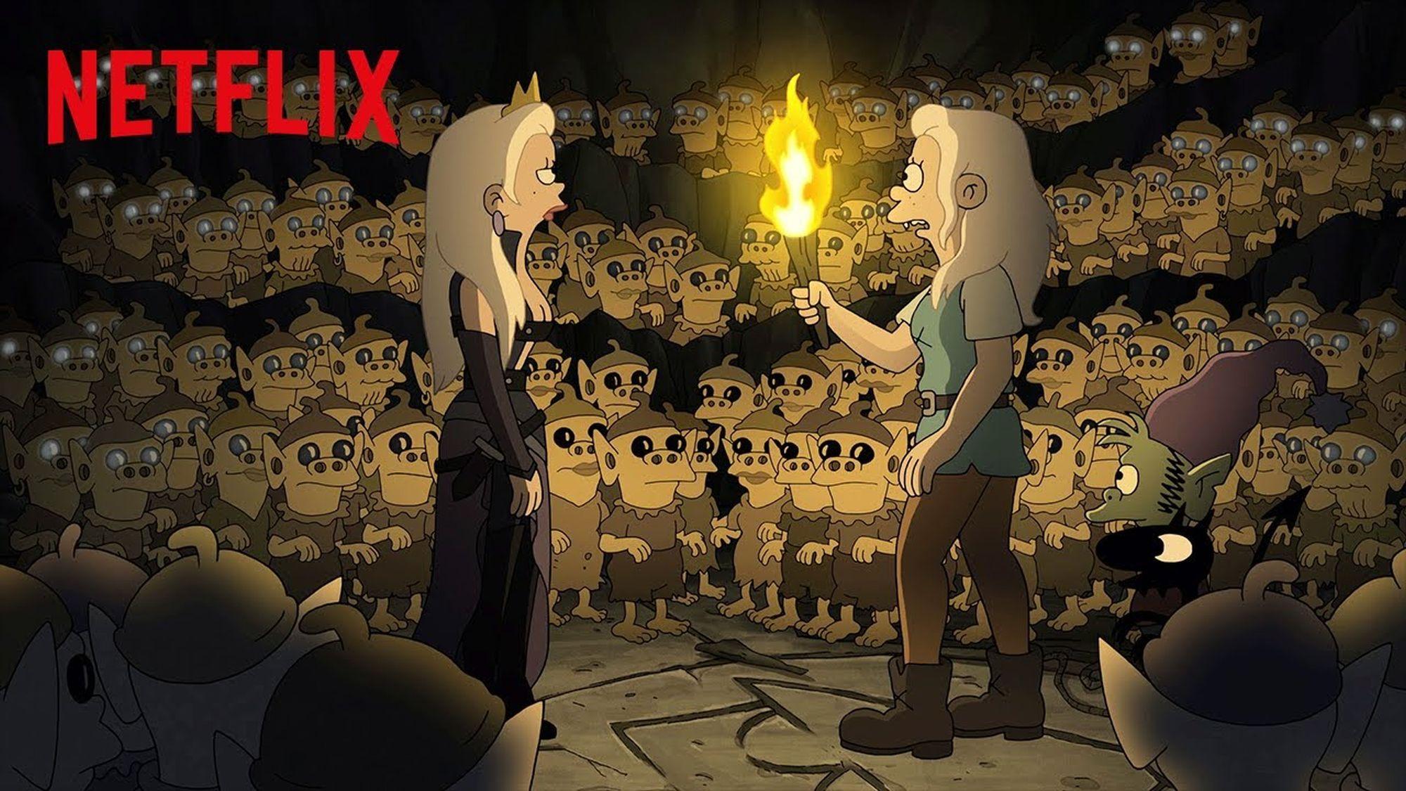 Disicanto 3 su Netflix: uscita, trama e personaggi