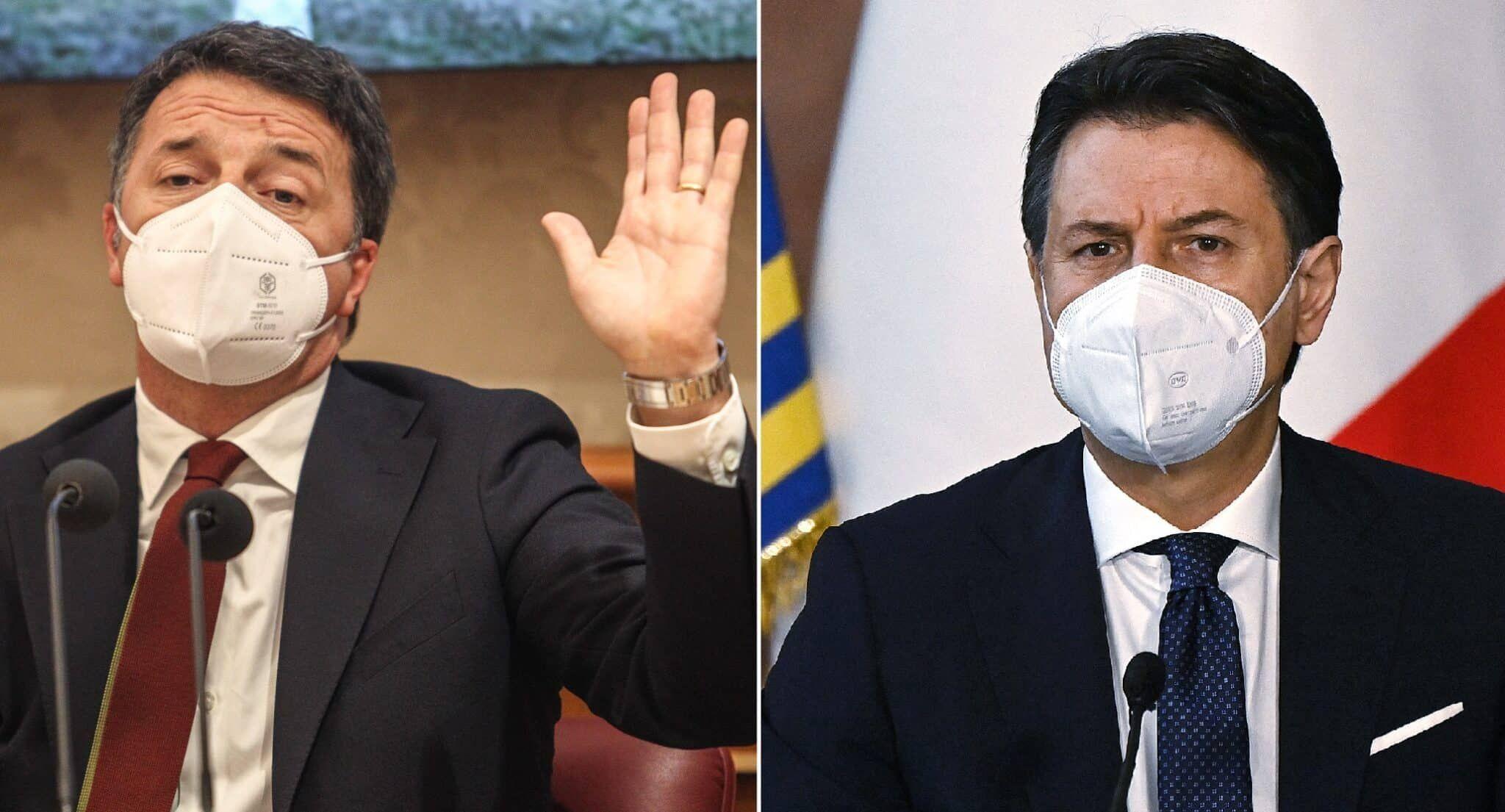 Crisi di Governo: tutte le novità dopo la conferenza di Matteo Renzi