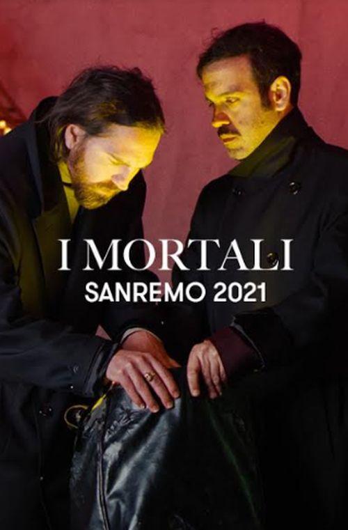 """Colapesce e Dimartino a Sanremo 2021 con """"Musica leggerissima"""": testo, audio, significato"""