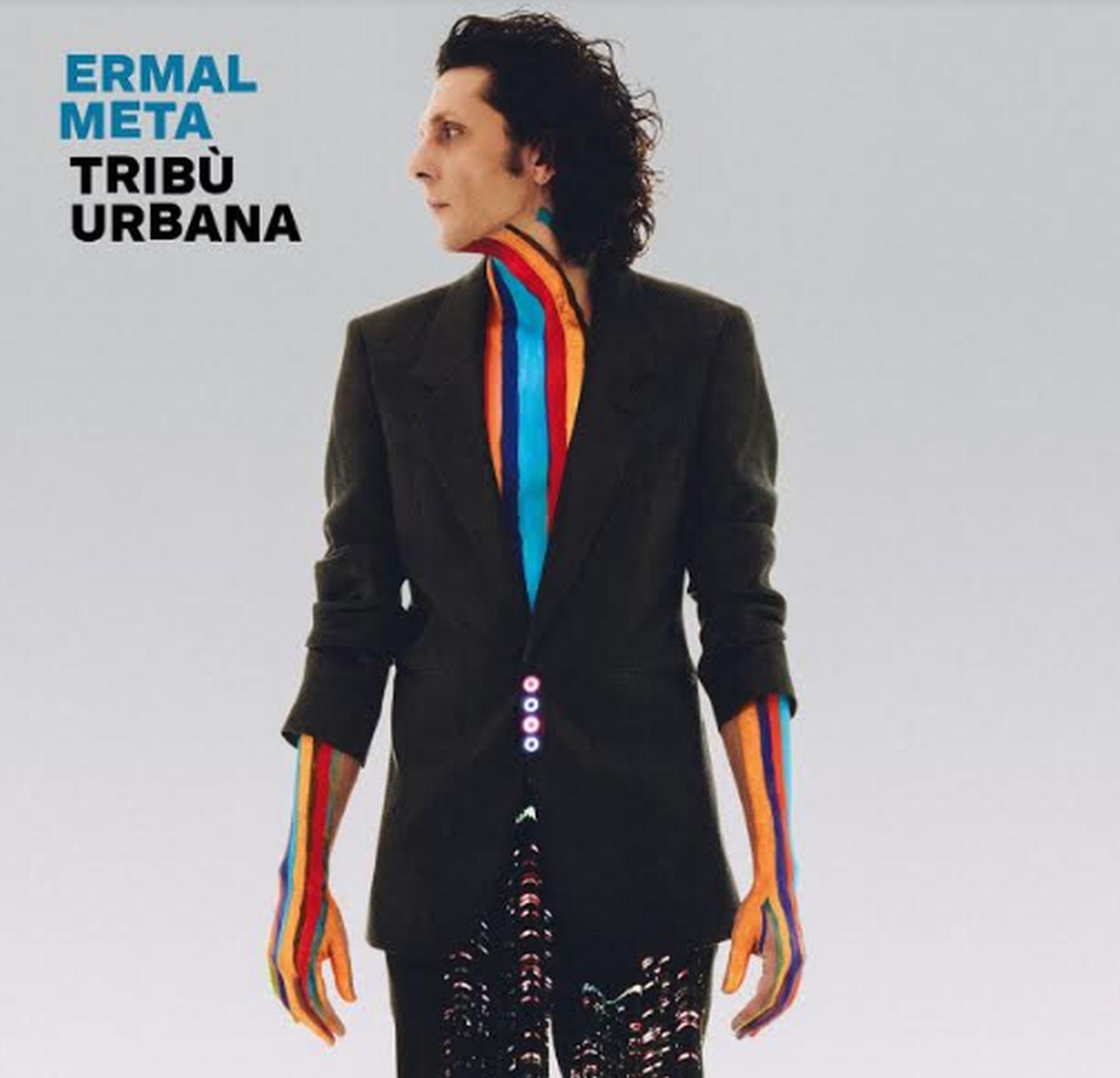"""Ermal Meta a Sanremo 2021 con """"Un milione di cose da dirti"""": testo, audio, significato"""