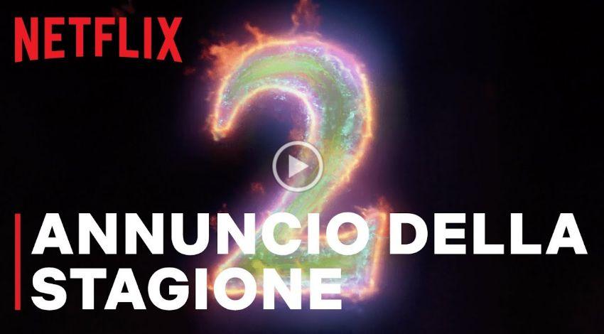 Fate The Winx Saga 2 su Netflix: l'annuncio, cast e trama