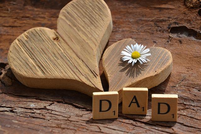 Frasi e messaggi per augurare una buona Festa del papà