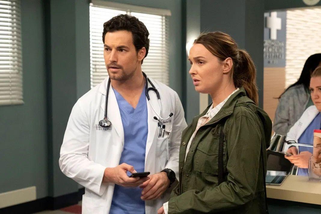Grey's Anatomy 17: trama episodio 8