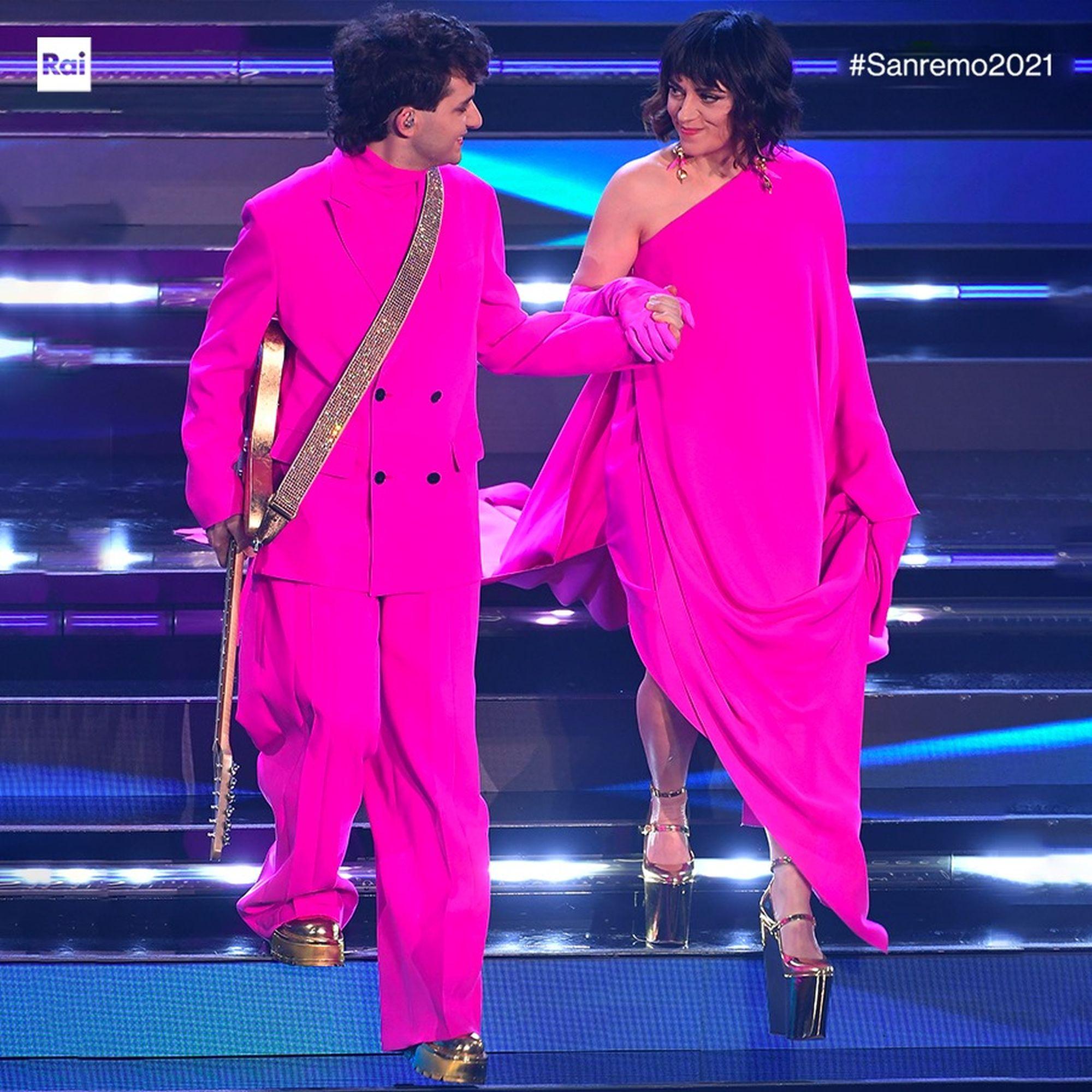 Chi si esibisce nella finale del Festival di Sanremo 2021