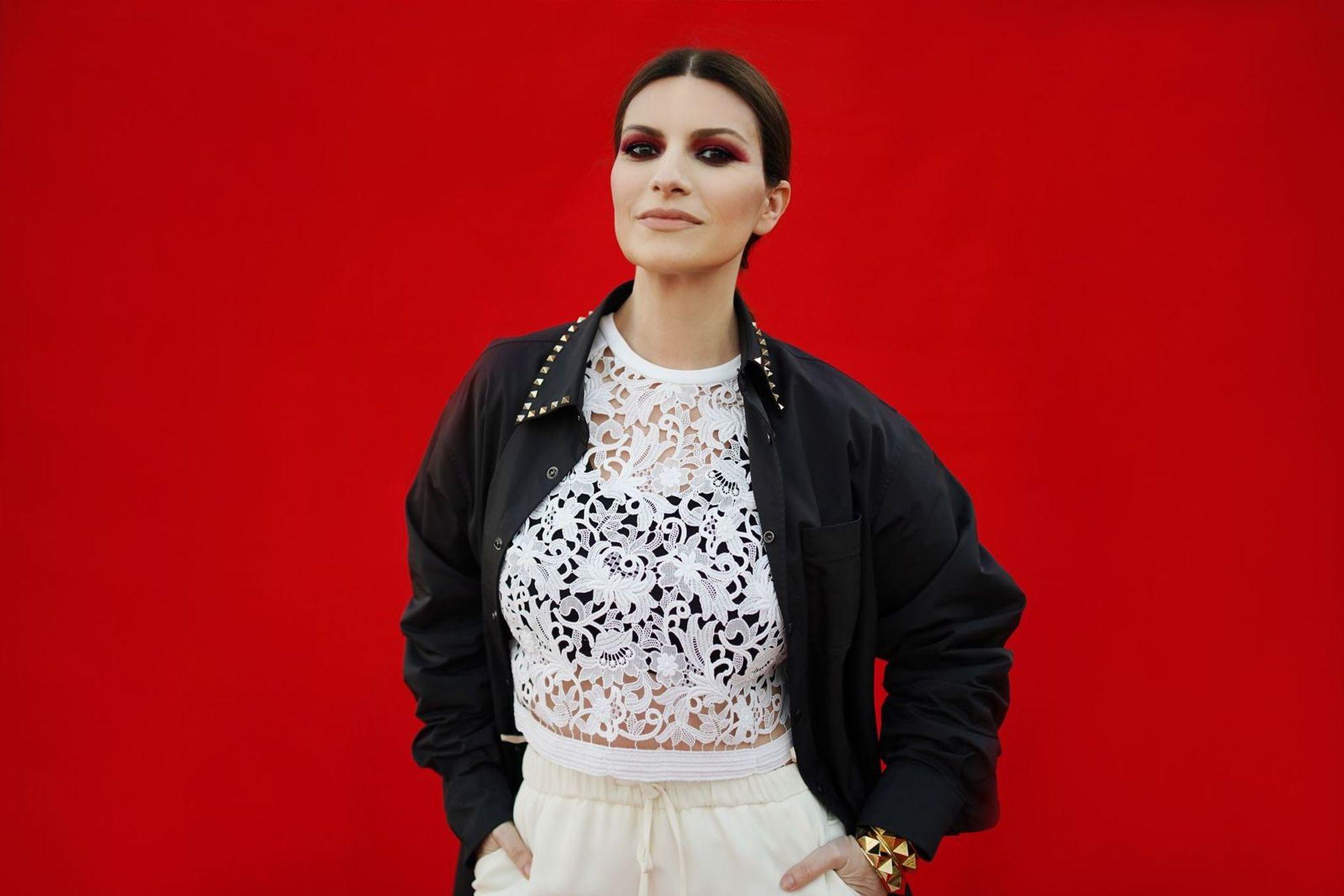 Laura Pausini candidata agli Oscar 2021: la conferenza stampa