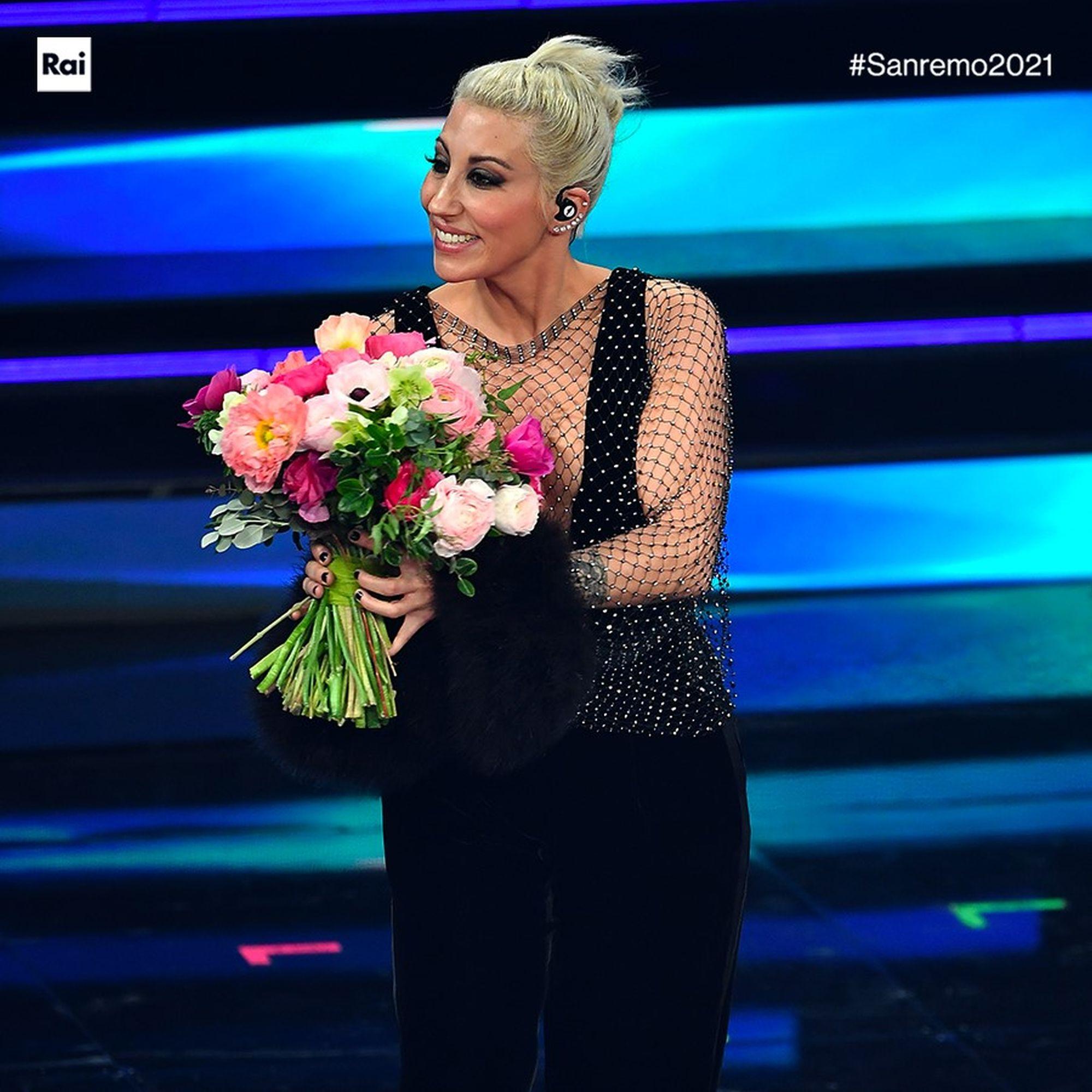Chi si esibisce nella quarta serata del Festival di Sanremo 2021
