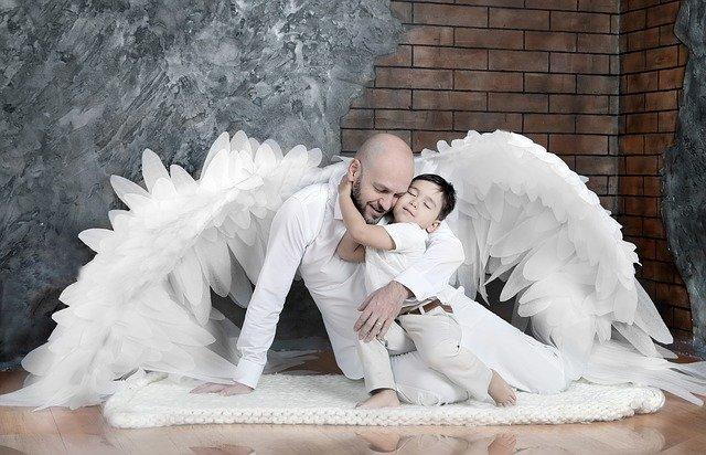 Festa del papà 2021, le immagini più belle
