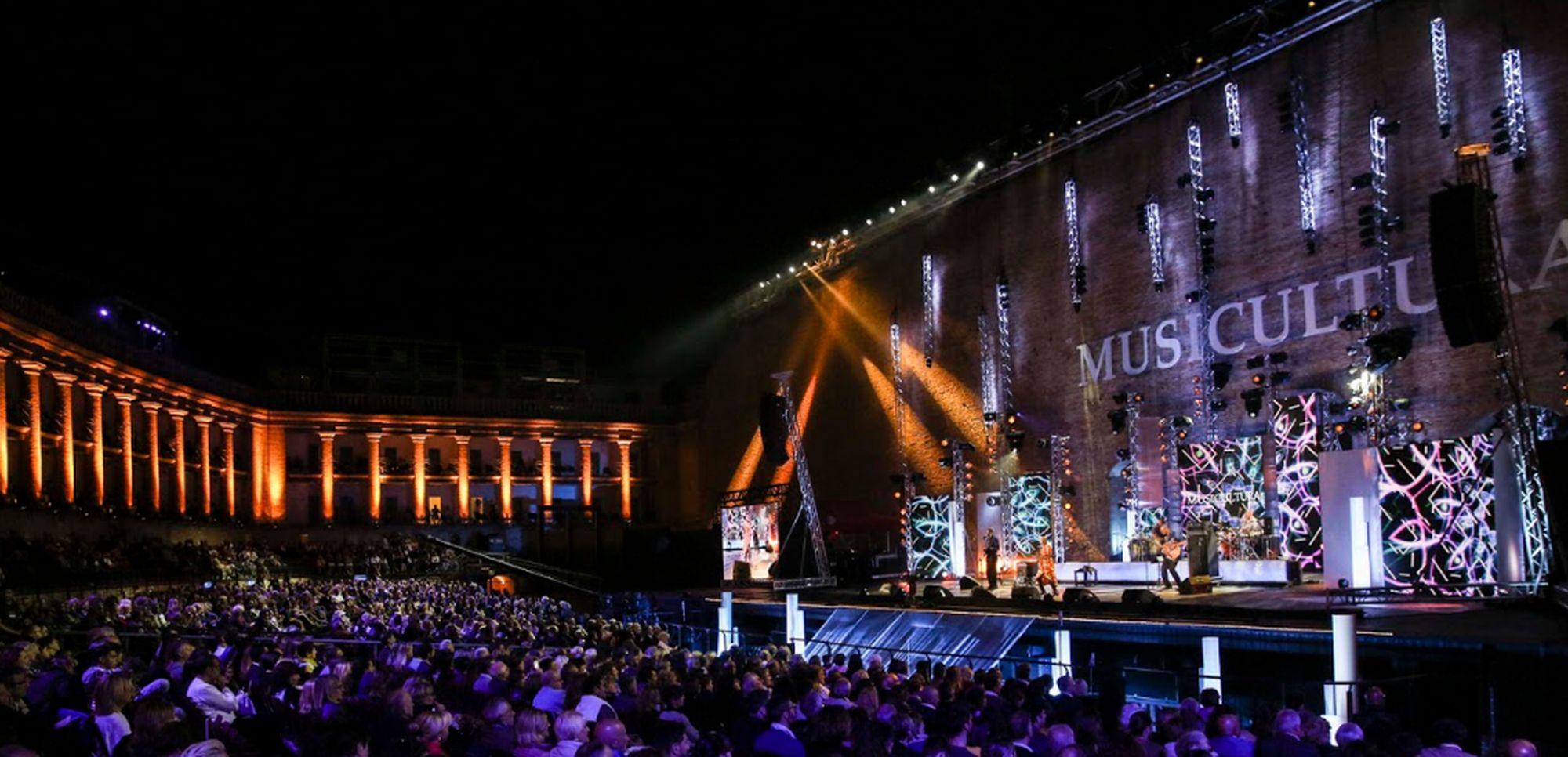 Musicultura 2021: dal 19 al 28 marzo le Audizioni Live del festival