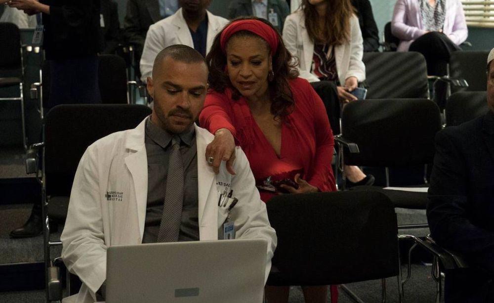 Grey's Anatomy 17: trama episodio 12