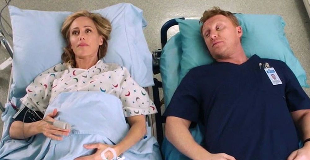 Grey's Anatomy 17: trama episodio 9
