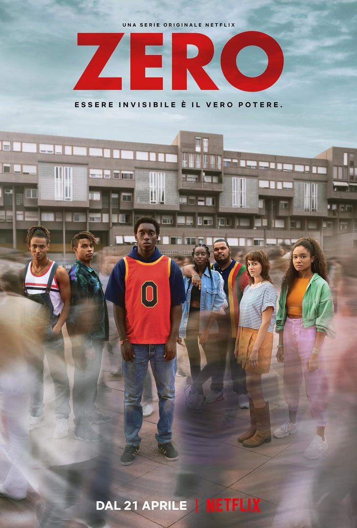 Zero: uscita su Netflix, cast e colonna sonora
