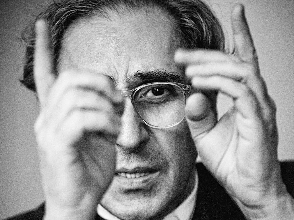 La cura di Franco Battiato: testo e significato