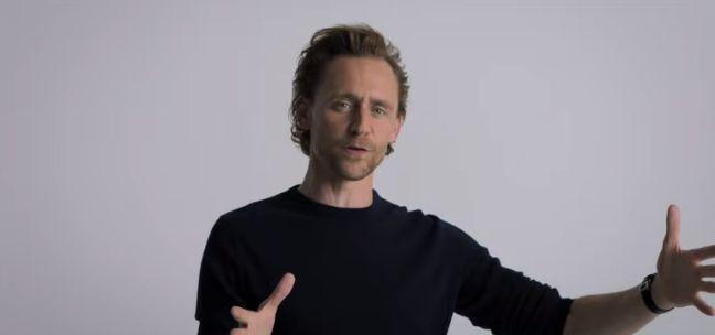 Dove vedere Loki
