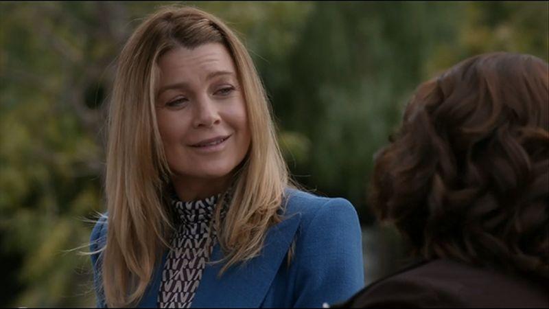 Grey's Anatomy 17: trama episodio 15
