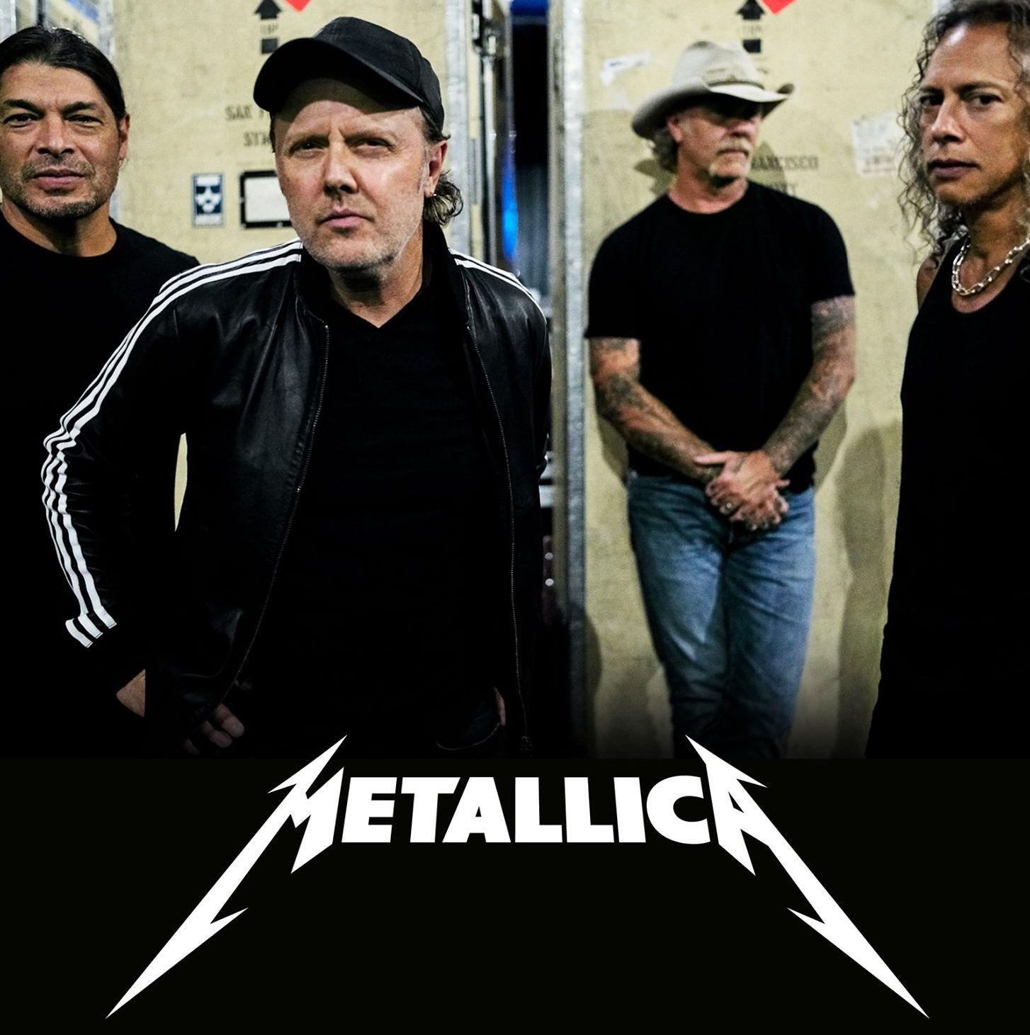 Metallica a Firenze Rocks 2022: date, biglietti e come arrivare