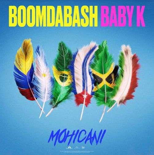 Mohicani di Boomdabash e Baby K: testo e significato