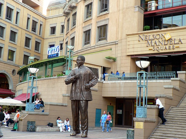 Nelson Mandela, le sue frasi celebri più belle