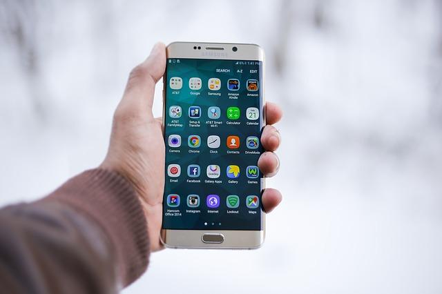 5 App per organizzare il tuo lavoro dallo smartphone