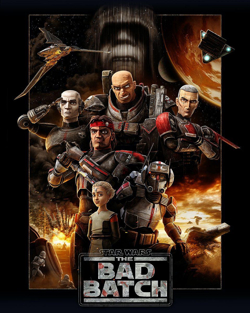 The Bad Bacth: confermata la seconda stagione su Disney+