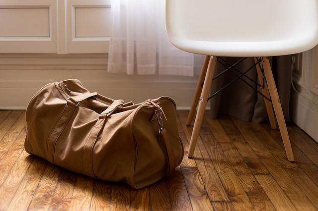 Studenti fuori sede: cosa portare in valigia