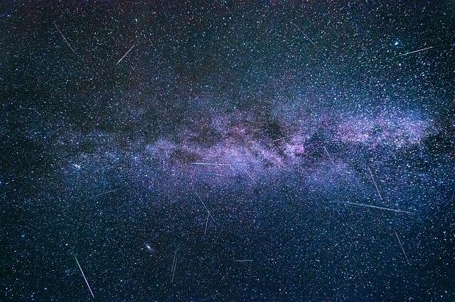 Notte di San Lorenzo, le frasi più belle sulle stelle