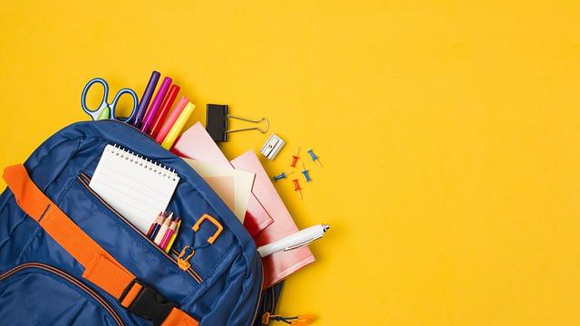 Back to school, cosa comprare per il liceo