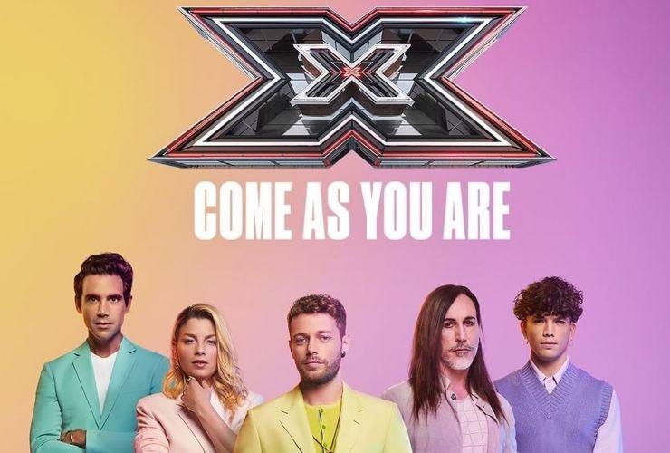 Audizioni X Factor 2021: le anticipazioni
