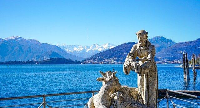 San Francesco d'Assisi, le sue frasi più celebri