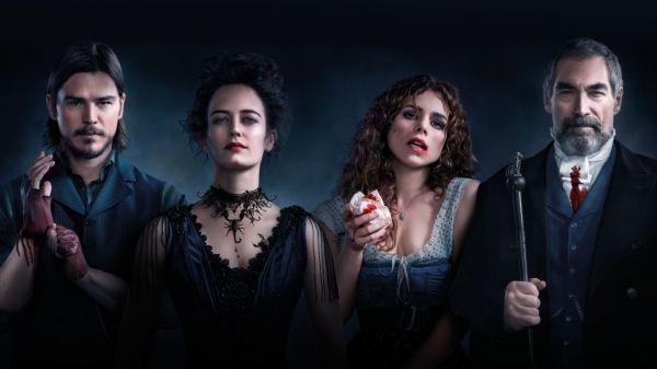Serie TV complete da vedere su Netflix: Penny Dreadful