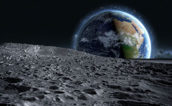 Astolfo va sulla luna: riassunto canto XXXIV Orlando furioso