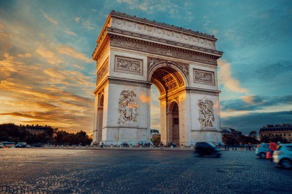 attentato Parigi 2017