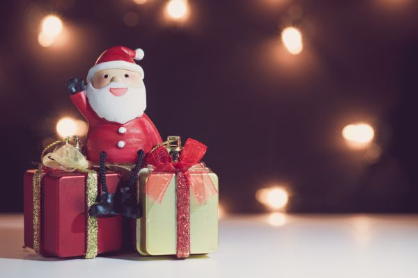 Storia di Babbo Natale: dalla coca cola alla Lapponia