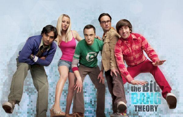 the big bang theory cose che abbiamo imparato