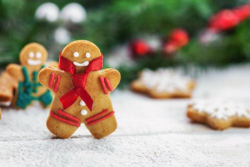 Regalare Biscotti Di Natale.Biscotti Di Natale Da Regalare Ricette Facili Veloci E Buone Studentville