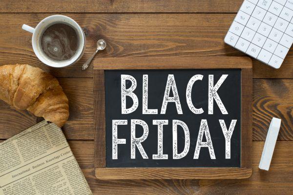 BlacK Friday Italia: Amazon, Apple, Ebay ed elettronica