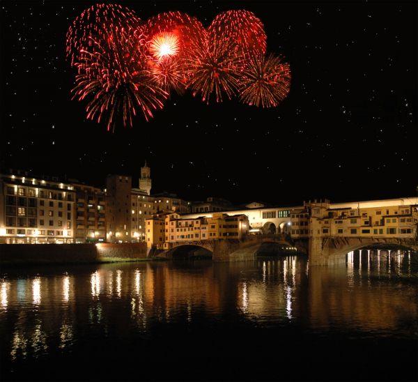 capodanno italia concerti