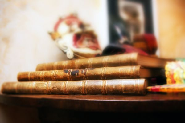 Carlo Goldoni opere e cronologia