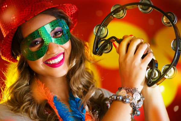 Favorito Idee per Carnevale 2017: carri, sfilate, eventi e maschere  IQ56