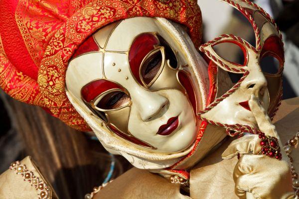 carnevale maschere tradizione
