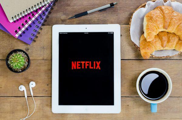 Catalogo Netflix: film e serie Tv italia