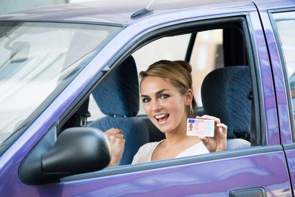 come faccio a sapere quanti punti ho sulla patente