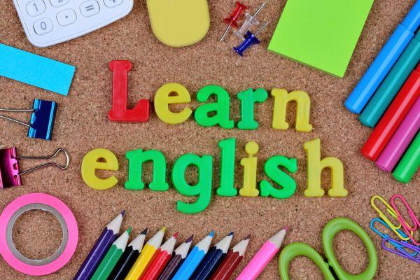metodi di studio per imparare inglese